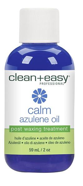 Clean and Easy Azulene Skin Calming Oil