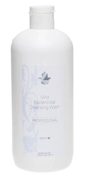 Mild Bactercidal Cleansing Wash