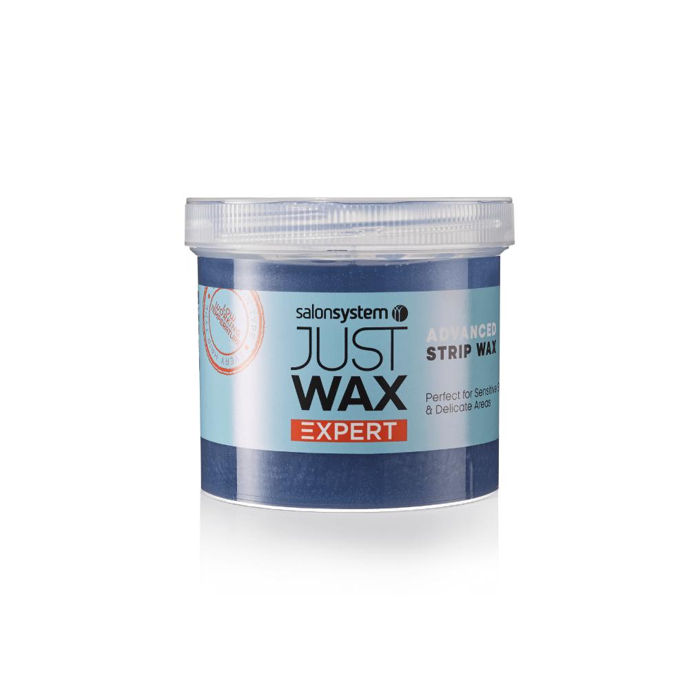 Just Wax Expert Strip Wax