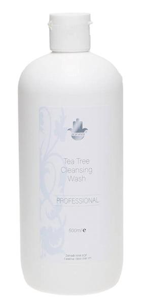 Tea Tree Bactericidal Cleansing Wash