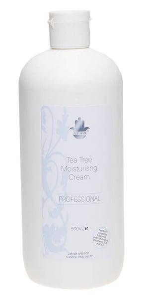 Tea Tree Moisturising Cream
