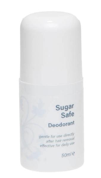 Sugar Safe Deodorant Antiperspirant
