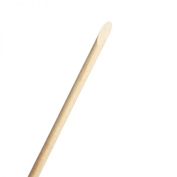 Wooden Manicure/Cuticle Sticks