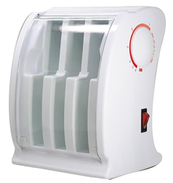 3 Chamber Wax Heater
