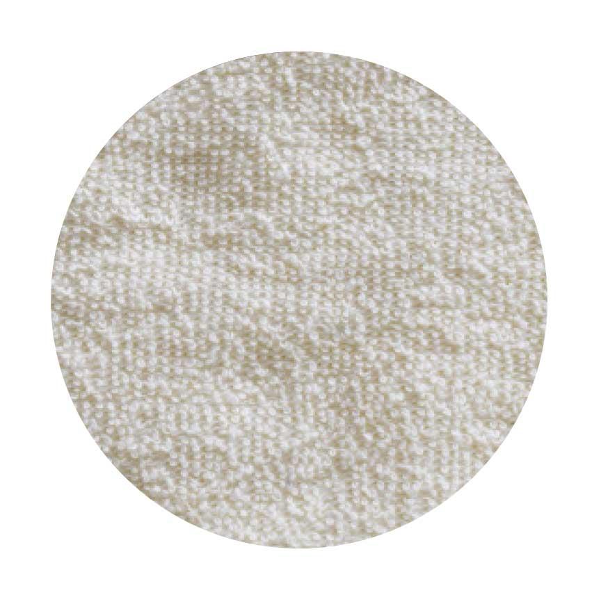 Cream Towel