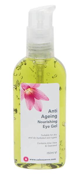 Natura-lily Anti-ageing Nourishing Eye Gel