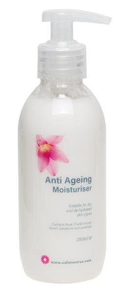 Natura-lily Nourishing Anti-ageing Moisturiser