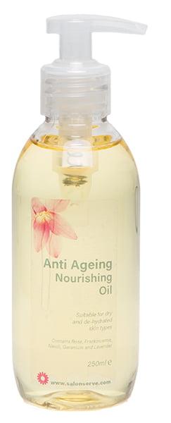 Natura-lily Anti-ageing Nourishing Oil