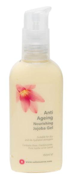 Natura-lily Anti-ageing Nourishing Jojoba Gel