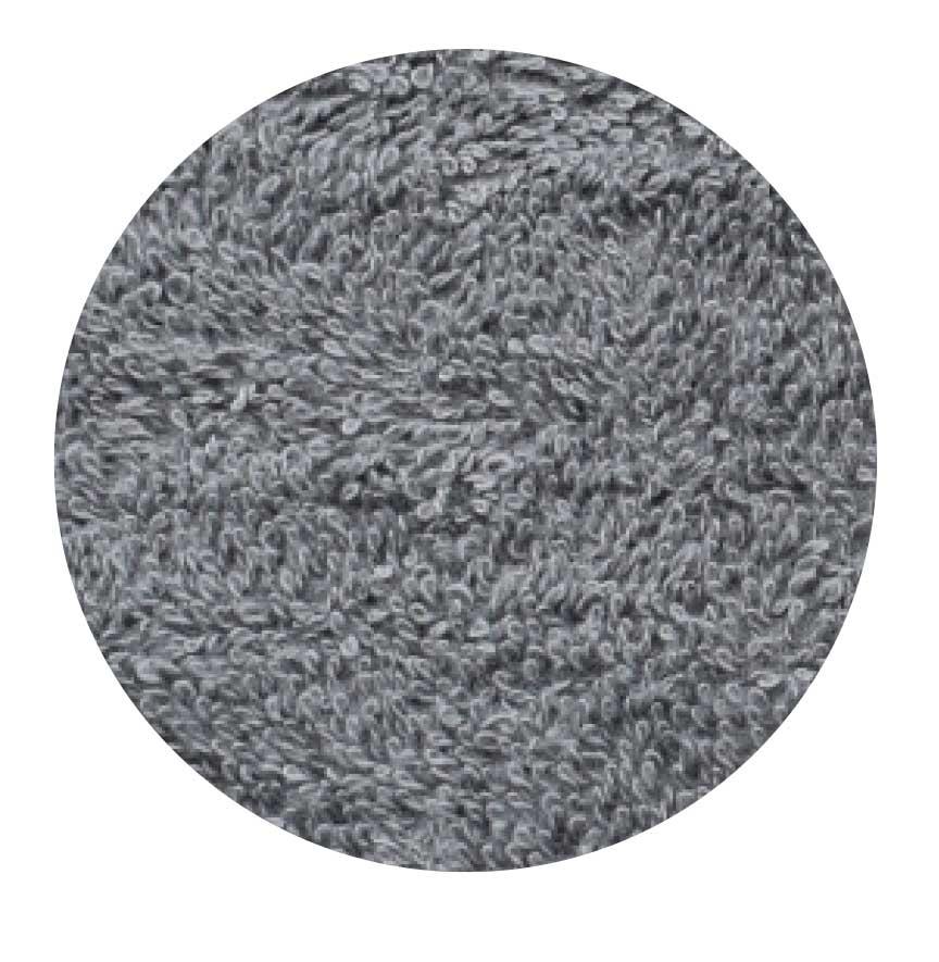 Light Grey Towel