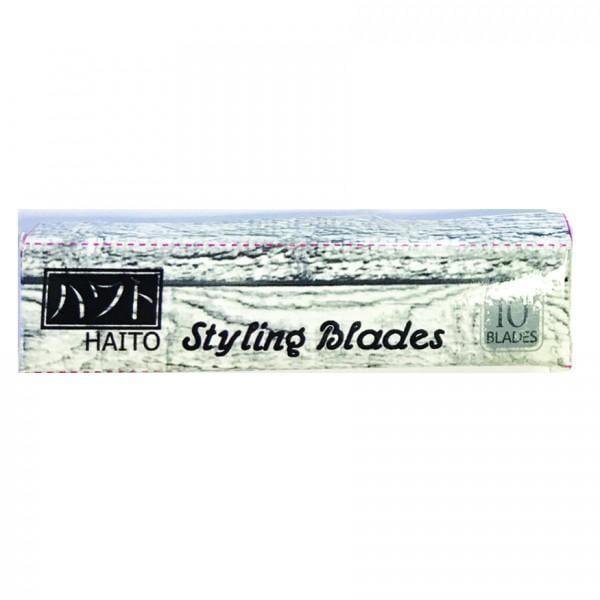 HAITO - Styling Razor Blades