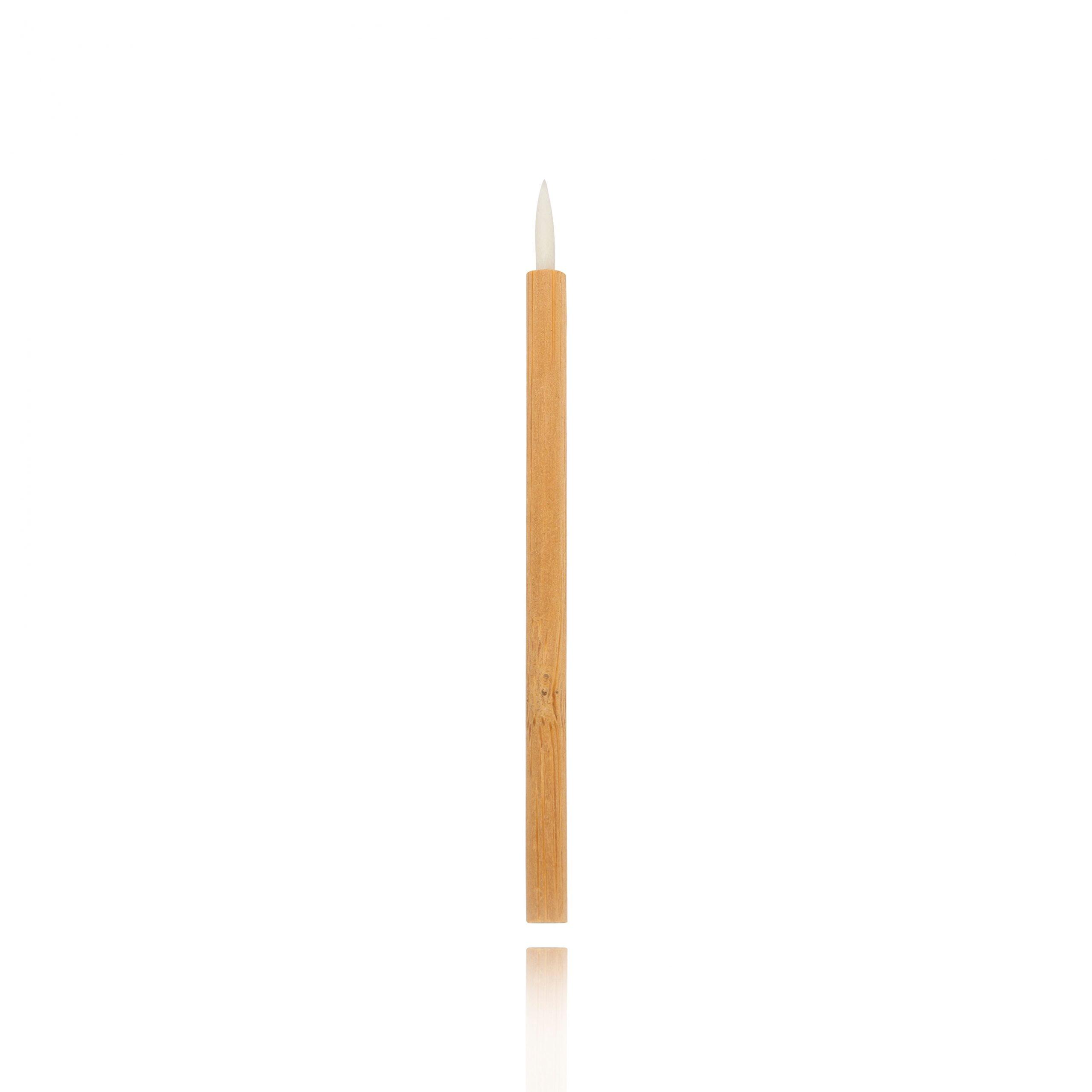 Bamboo Eyeliner applicator