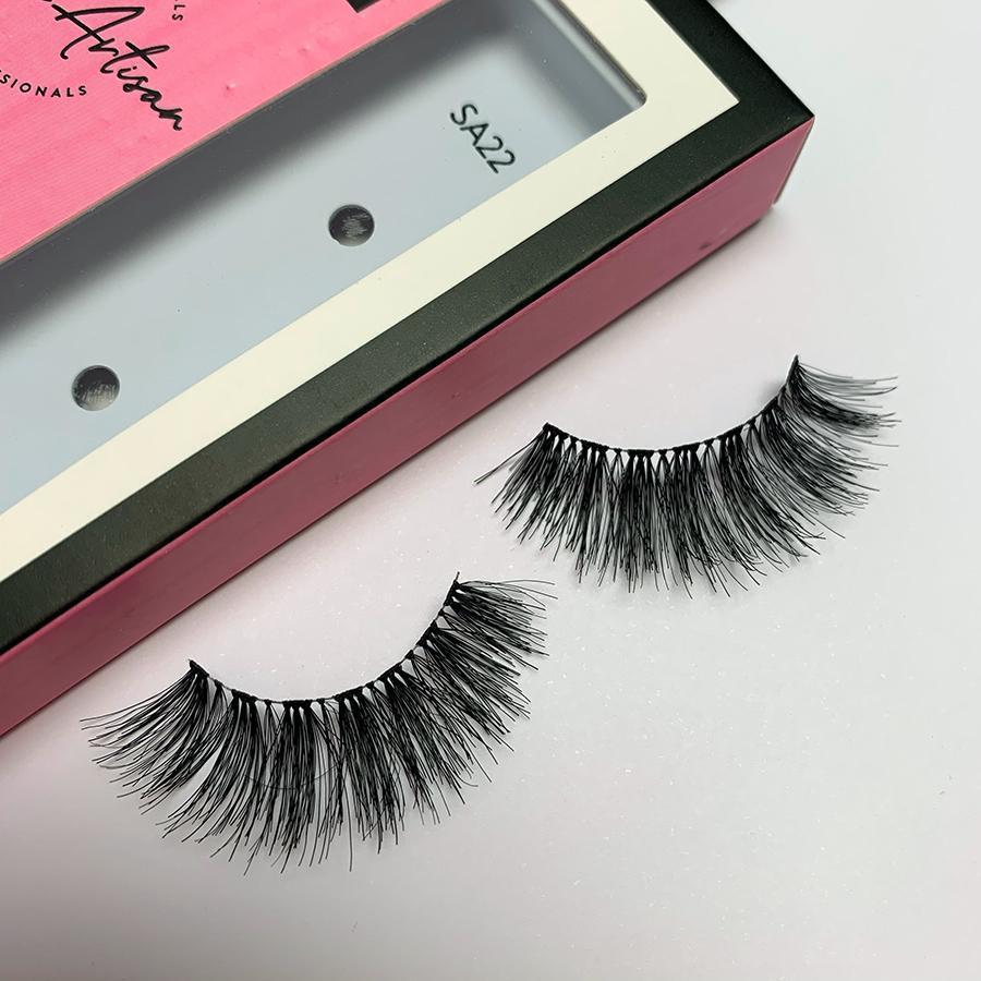 Salon Artisan amplified lash