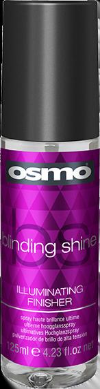 BLINDING® SHINE ILLUMINATING FINISHER