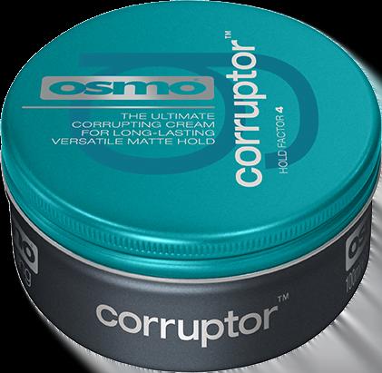 CORRUPTOR™
